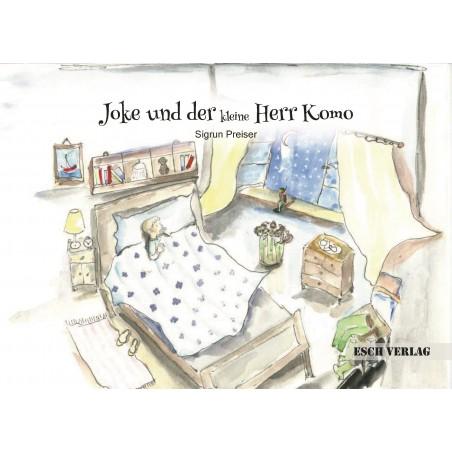 copy of Harry der weiße Flughund Bd.1
