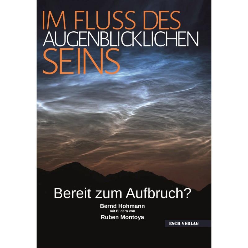 Im Fluss des Augenblicklichen Seins - Bd. 1 - Bereit zum Aufbruch?